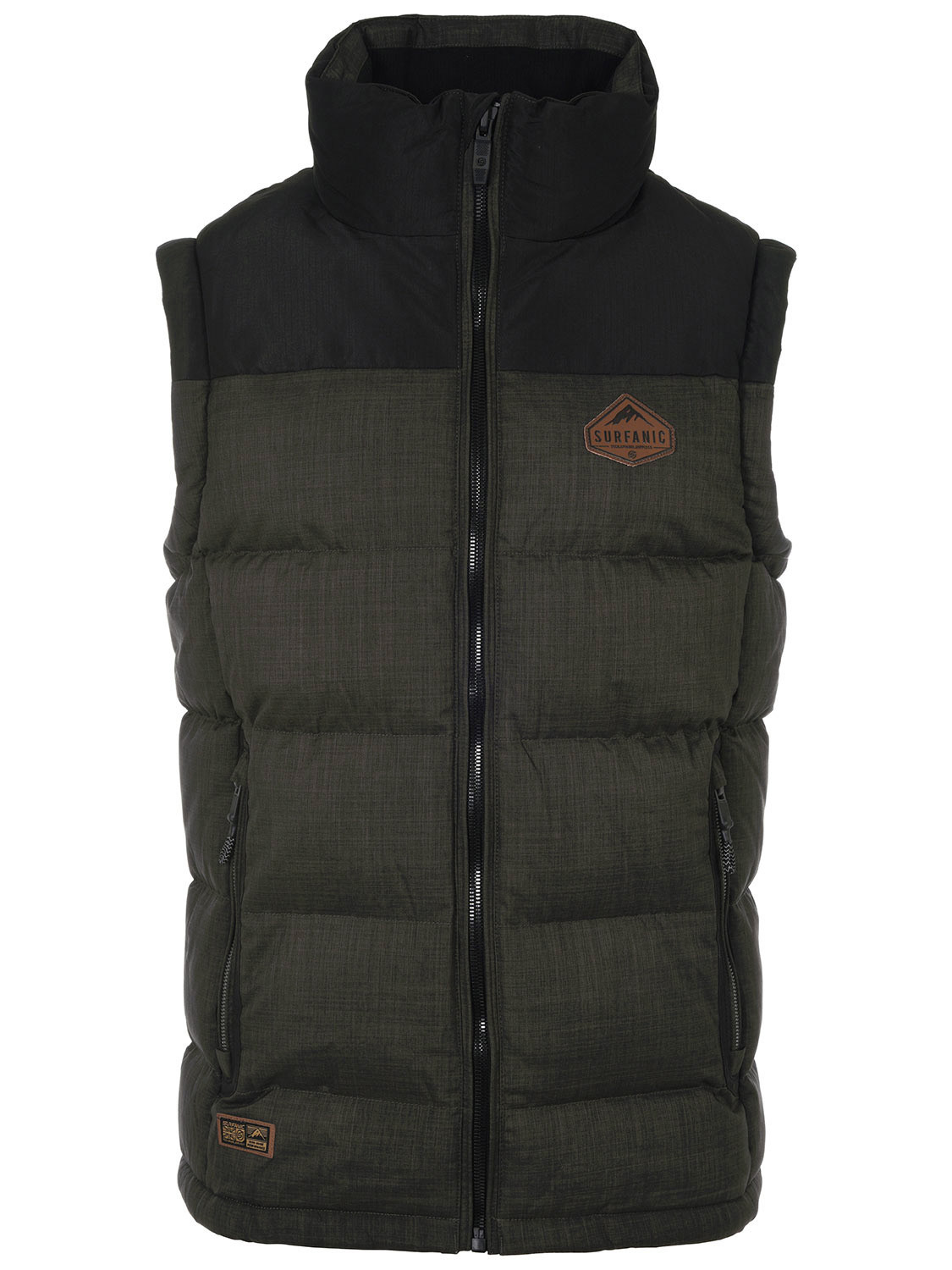 Trapper Insulated Gilet