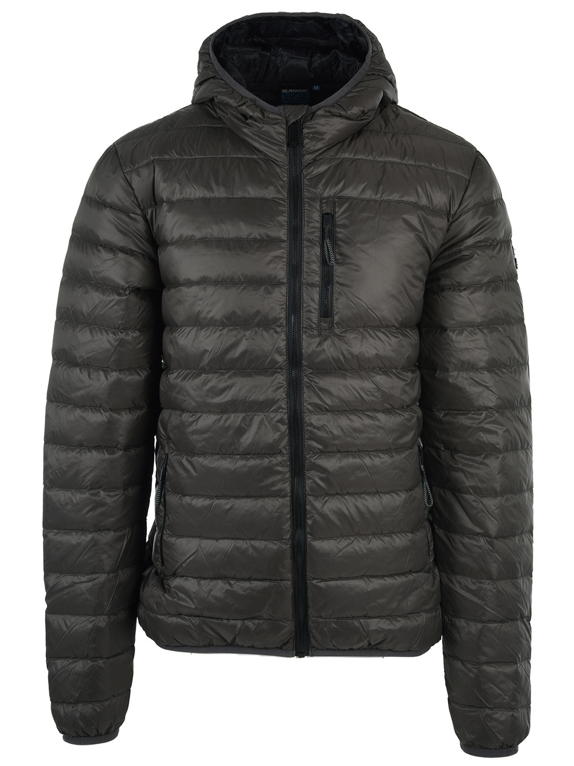 Polar Down Jacket
