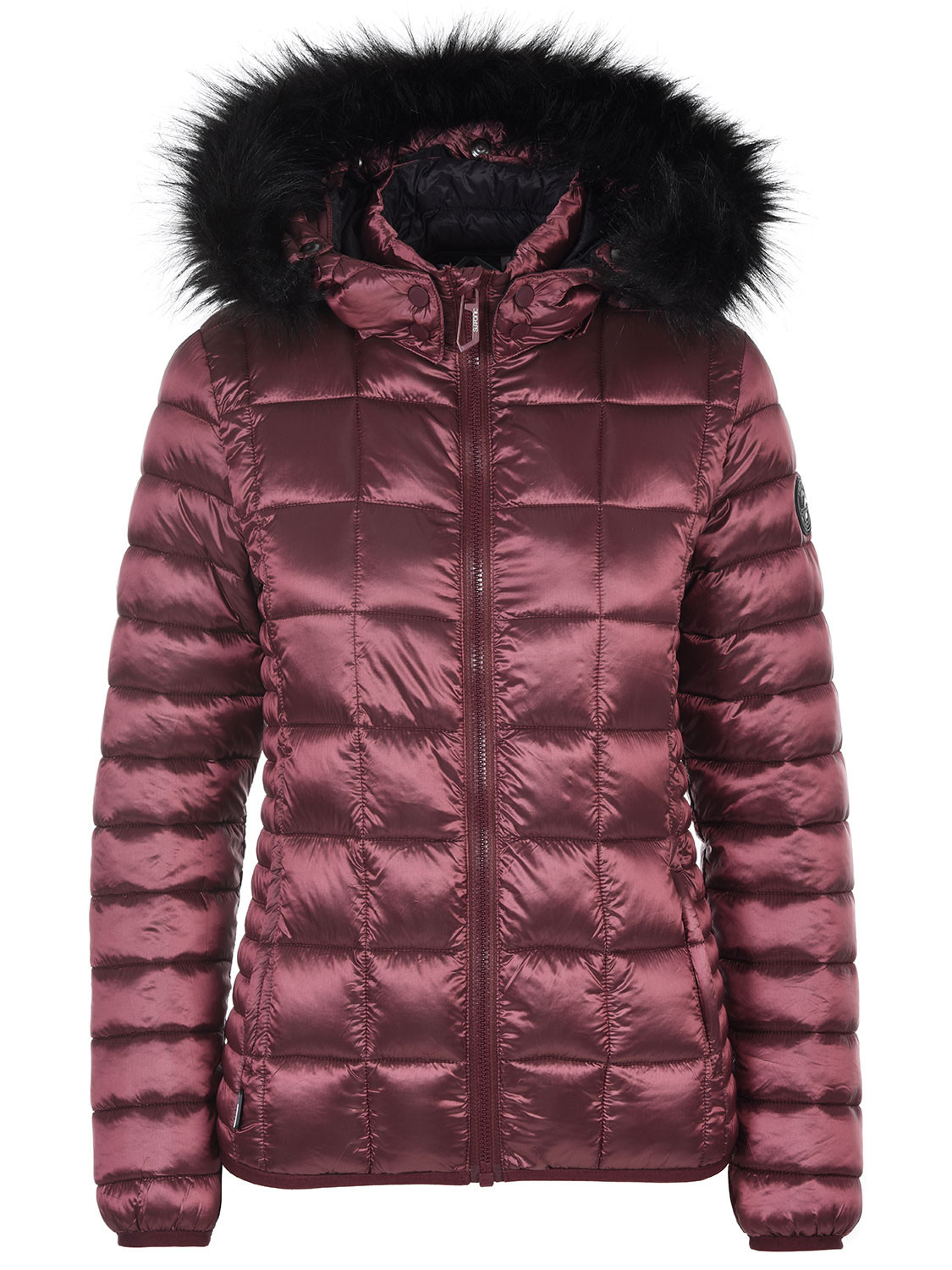 Shimmer Recycled Insulation Jacket