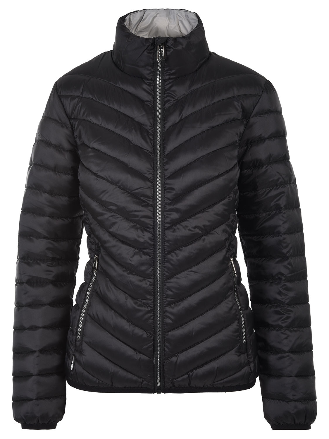 Ember Recycled Fill Jacket