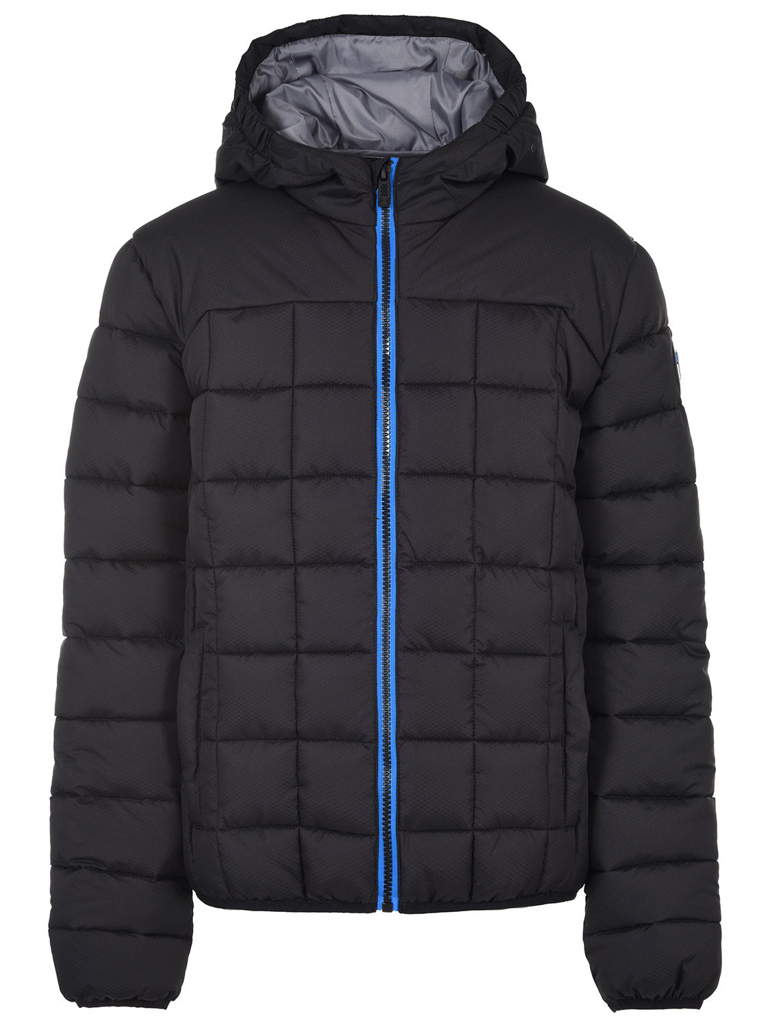 Trigger Padded Jacket