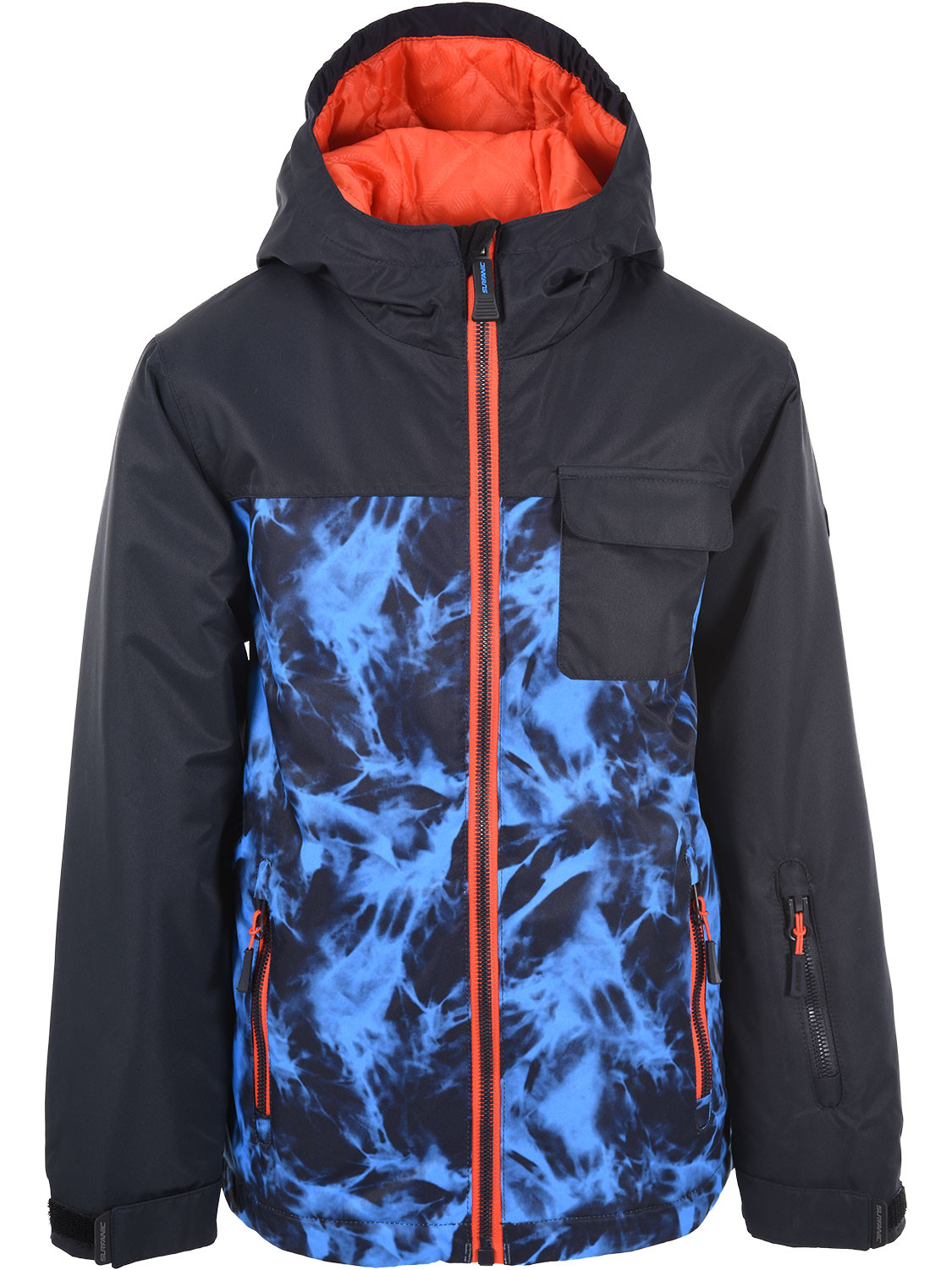 Tricky Surftex Jacket