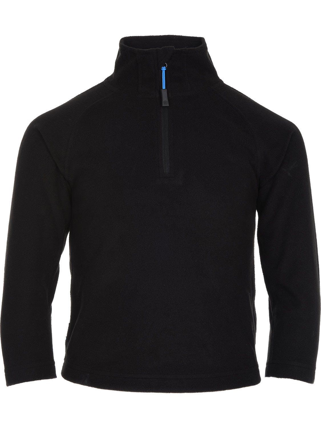 Thermal Zip Micro Fleece
