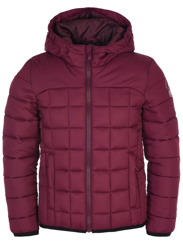 Foxy Padded Jacket