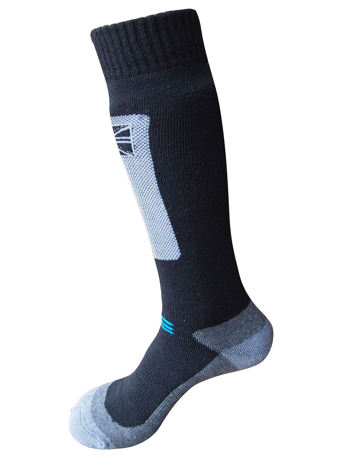 Endurance Merino 3 Pack Ski Sock