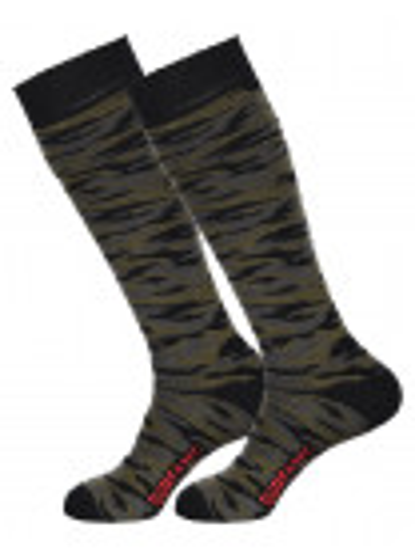 Pro Tech Camo 2pk Socks
