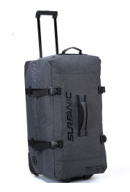 Mens Maxim 100L Roller Bag Grey