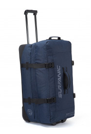 Mens Maxim 100L Roller Bag Blue