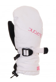 Womens Paw Surftex Mitt White