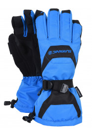 Mens Force Surftex Glove Blue