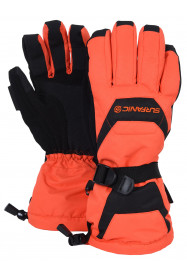 Mens Force Surftex Glove Orange