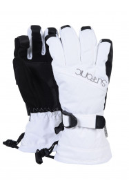 Womens Feeler Surtex Glove White