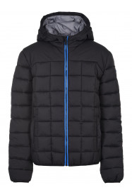 Boys Trigger Padded Jacket No Colour