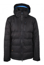 Mens Neo Surftex Ski Jacket Black