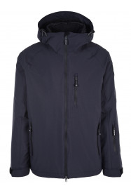 Mens Apex Hypadri Ski Jacket Blue
