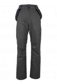 Mens Sonic Surftex Pant Grey