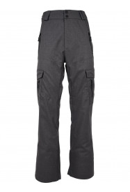 Mens Seige Surftex Pant Grey