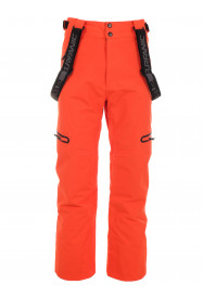 Mens Drift Hypadri Pant Orange