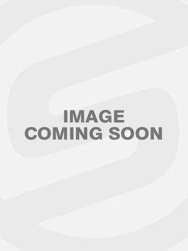 Mens Bodyfit Zip Neck Blue