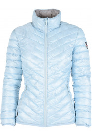 Womens Frost Jacket Blue