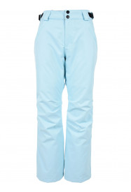 Womens Flo Surftex Ski Pant Blue