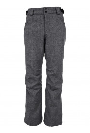 Womens Flo Surftex Pant Grey