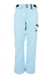 Womens Nixie Surftex Ski Pant Blue