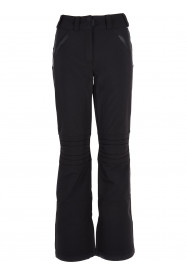 Womens Twiggy Hypadri Pant Black