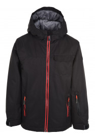 Boys Yoshi Surftex Ski Jacket Black
