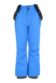 Boys Dynamo Surftex Ski Pant Blue