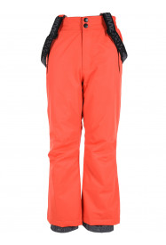 Boys Dynamo Surftex Ski Pant Orange