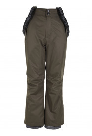Boys Dynamo Surftex Ski Pant Green