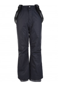 Girls Sparkle Surftex Ski Pant Blue