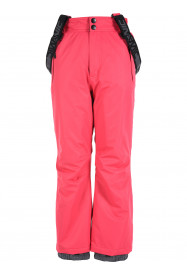 Girls Sparkle Surftex Ski Pant Pink