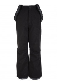 Girls Ice Surftex Ski Pant Black