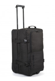 Mens Maxim 70L Roller Bag Black