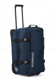 Mens Maxim 70L Roller Bag Blue