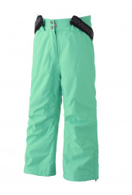 Girls Pixie Surftex Ski Pant Turquoise