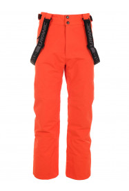 Mens Sonic Surftex Pants Orange