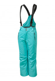 Girls Pippa Surftex Ski Pant Blue