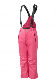 Girls Pippa Surftex Ski Pant Pink