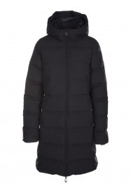 Womens Bonita Down Jacket Black