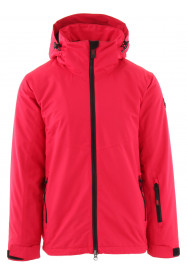 Mens Scout Surftex Ski Jacket Red