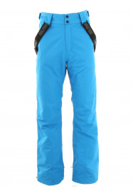 Mens Control Surftex Ski Pant Blue 3XL - 5XL