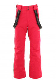 Mens Control Surftex Pant Red