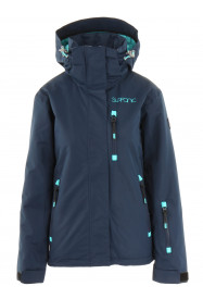 Womens Sugar Surftex Jacket Blue