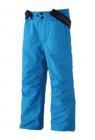 Boys Wildfire Surftex Pant Blue