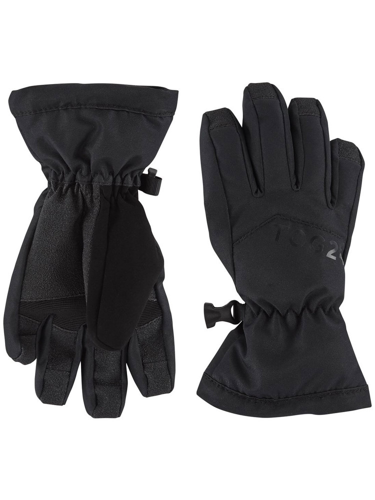 Lockton Waterproof Ski Gloves