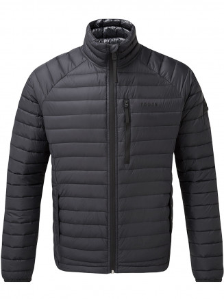 Mens Beck Down Jacket Black