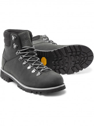 Mens Womens Ingleborough Vibram Wp Boots Grey